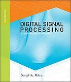 Digital signal processing : a computer based approach