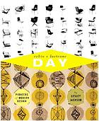 Robin & Lucienne Day : pioneers of modern design