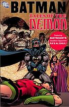 Batman : tales of the Demon