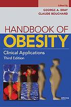 Handbook of Obesity : Clinical Applications.