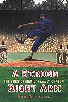 A strong right arm : the story of Mamie