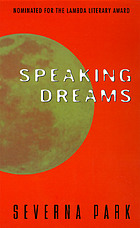 Speaking dreams