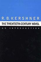 The twentieth-century novel : an introduction