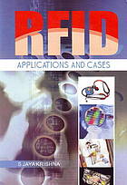 RFID : applications and cases