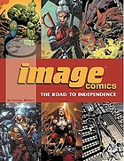 Image Comics : the road to independence