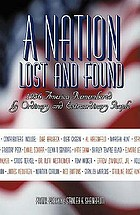 A nation lost and found : 1936 America remembered by ordinary and extraordinary people