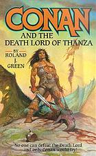 Conan and the Death Lord of Thanza