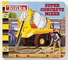 Super concrete mixer