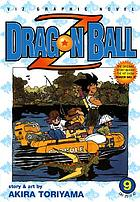 Dragon Ball Z. Vol. 9
