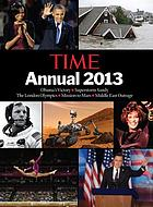 Time Annual 2013.