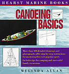 Hearst Marine Books canoeing basics