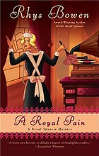 A Royal Pain #2