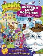 Buster's lost Moshlings : a search-and-find book.