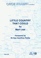 Estonia : little country that could