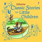 Classic stories for little children.