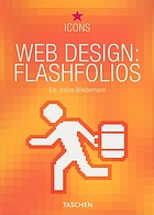 Web design : flashfolios