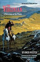The Virginian : a horseman of the plains