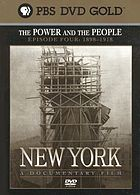 New York, a documentary film. Episode four: 1898-1918. The power and the people