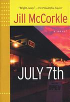 July 7th : a novel