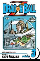 Dragon Ball Z. Vol. 3