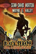 Black seraph : a novel of espionage and intrigue