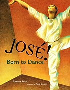 José! : born to dance : the story of José Limón