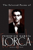 The selected poems of Federico García Lorca