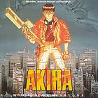 Akira : original motion picture soundtrack