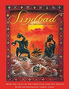 Sindbad in the land of giants : from the Tales of the thousand and one nights