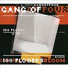 100 flowers bloom