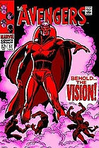 Marvel visionaries. Roy Thomas.