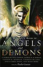 The mammoth book of angels & demons