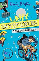 The mysteries collection. Vol. 5