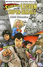 Supergirl and the Legion of Super-Heroes. Adult education