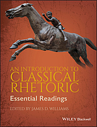 Introduction to classical rhetoric