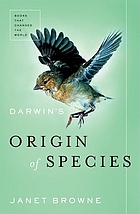 Darwin's Origin of species : a biography