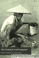 The Technical world magazine.