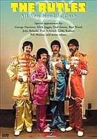 The Rutles : all you need is cash