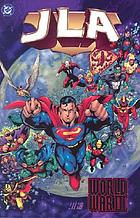 JLA. World War III