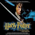 Harry Potter and the chamber of secrets : original motion picture soundtrack