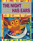 The night has ears : African proverbs