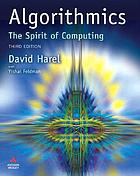 Algorithmics : the spirit of computing