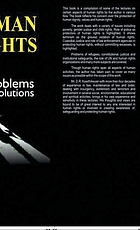 Human rights : problems and solutions