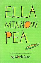 Ella Minnow Pea : a progressively lipogrammatic epistolary fable