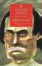 Antonin Artaud : blows and bombs
