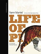 Life of Pi : a novel