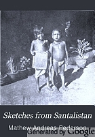Sketches from Santalistan