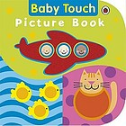 Baby touch picture book.