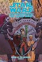 Star wars, the clone wars : slaves of the republic. Vol. 3, The depths of Zygerria