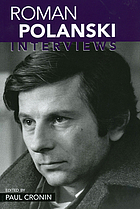 Roman Polanski : interviews